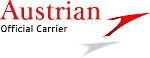 Austrian Official Carrier Logo